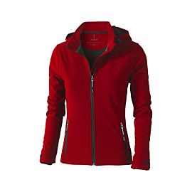 Langley Softshelljacke Damen